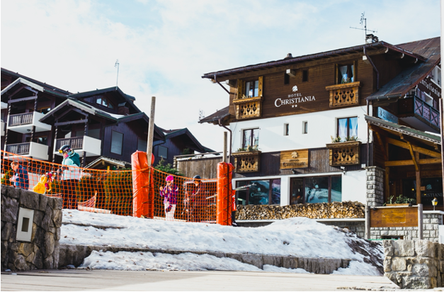 The Hotel Christiania wants to ensure you can still go on your deserved winter holiday this year. In the case of these covid-19 conditions, we are offering you Christiania Credit which can be used in the next 2 years or a complete refund.